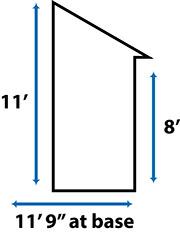 valueline_shed size
