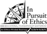In Pursuit of Ethics
