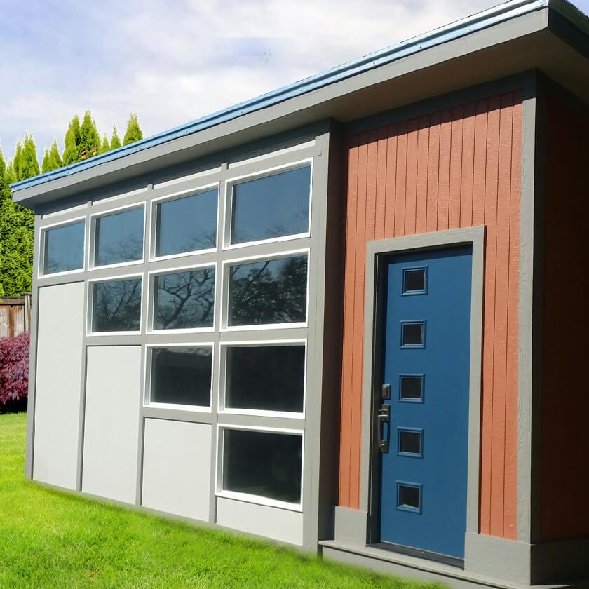 Modern Sheds Nc Shed Builders Garden Sheds Storage Sheds